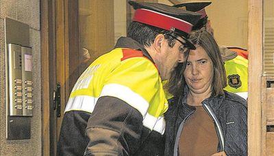 Horror en España: le dio a su hija 80 pastillas de antidepresivos y la ahogó en la bañera