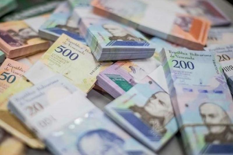 Maduro decreta primer aumento salarial de 2020 sin bombos ni platillos igual que en 2019
