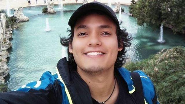 "Murió Daniel Rengifo, joven actor de ""La Gloria de Lucho"""