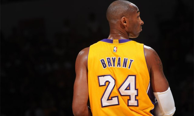 Muere la estrella de la NBA Kobe Bryant en un accidente de helicóptero
