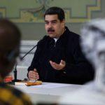 """Maduro asegura que a EEUU, Colombia y Chile """"les cayó la maldición de Cúcuta"""""""