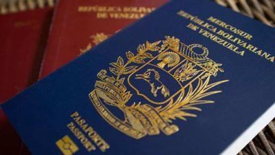 Aumenta a más de 10 millones de bolívares el costo de los pasaportes