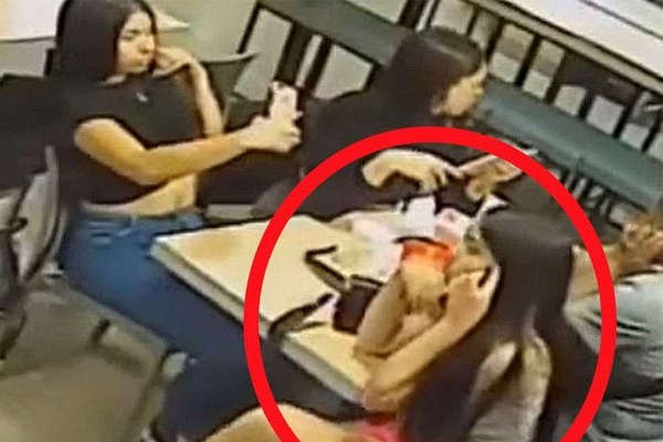 Identifican a venezolana involucrada en crimen de McDonald's: Se dedicaba a hacer bailes sensuales