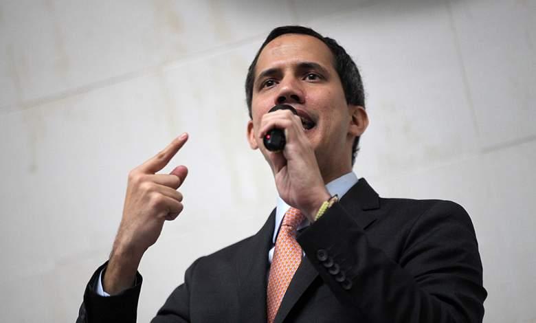Guaidó emite alerta internacional ante desaparición forzada del diputado Gilber Caro