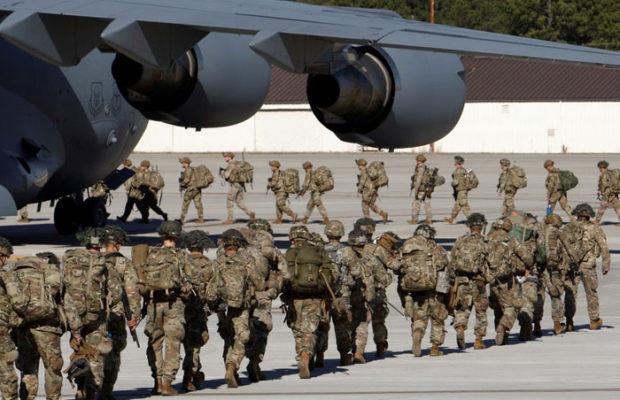La UE pidió a Irán evitar escalada y China exhortó a EE UU a no abusar de la fuerza