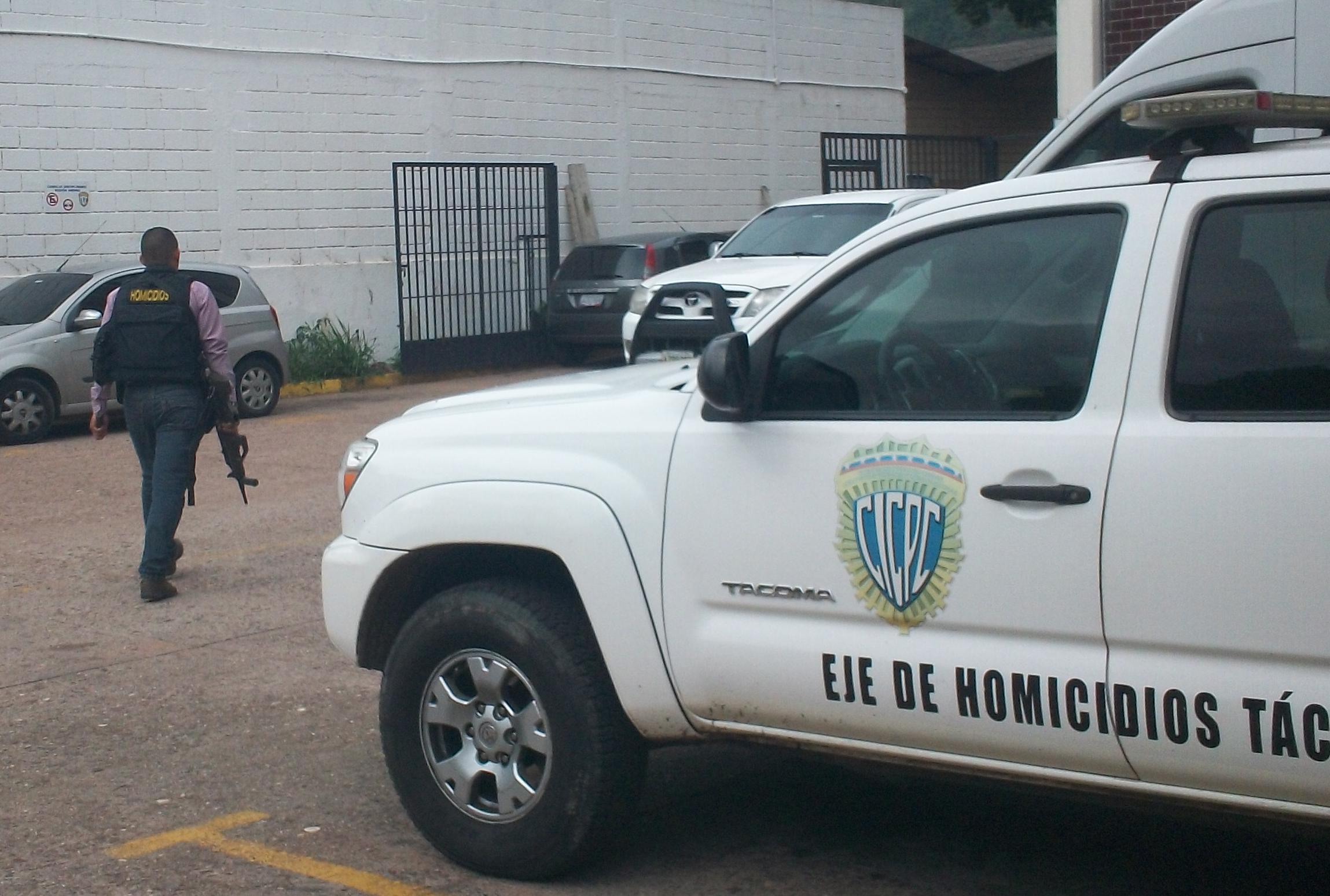 Varios allanamientos han sido practicados en zonas de Táriba y San Cristóbal para detener a los responsables del hecho