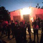 Al menos 10 muertos tras incendio en Aragua