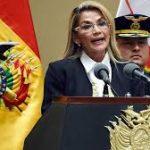 Bolivia confirma que nuevas elecciones presidenciales se harán el próximo 3 de mayo