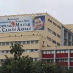 Falleció al contraer una bacteria mientras paría en el Hospital Militar de Caracas