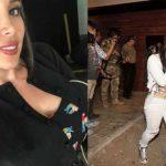 """Alias """"La Muñeca"""" confesó tod sobre fiesta en donde involucra a sicarios venezolanos"""