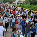 OEA: Más de seis millones de venezolanos habrán salido del país al cierre de 2020