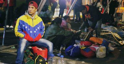 Estos son los índices de inflación de los países de la región más considerados por los venezolanos para migrar