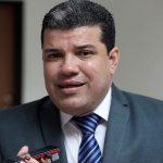 """Luis Parra: """"Guaidó no tenía los votos y por eso decidió no entrar a la AN"""""""