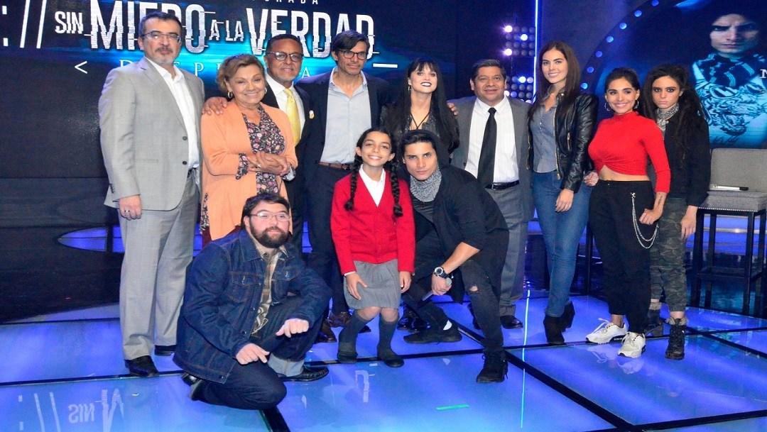 Actores de Televisa mueren al caer de un puente durante grabación