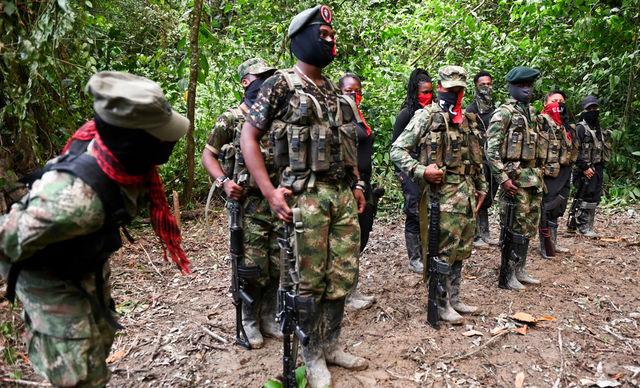 Claves para entender el paro armado del ELN que tiene en alerta a Colombia