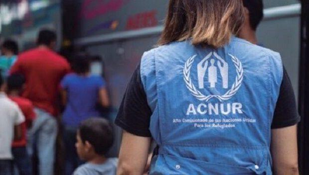 Acnur asignó fondos a Costa Rica para atender a refugiados venezolanos