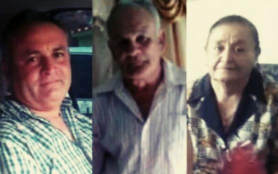 Ladrones degollaron a un taxista y a sus padres en Falcón