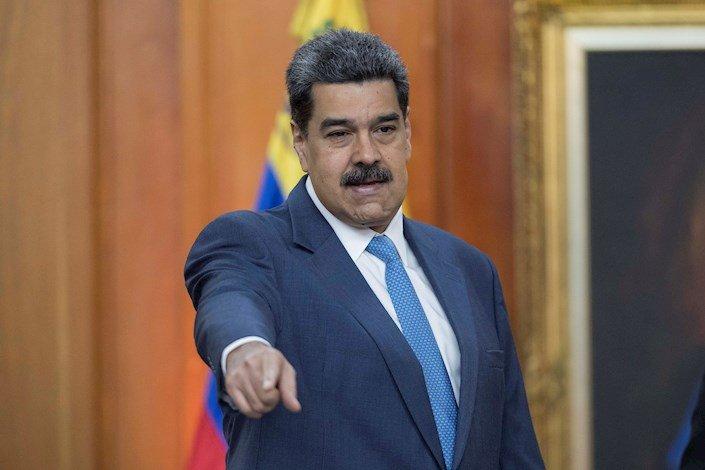Maduro: llegará el día en que ordenen el arresto de Guaidó