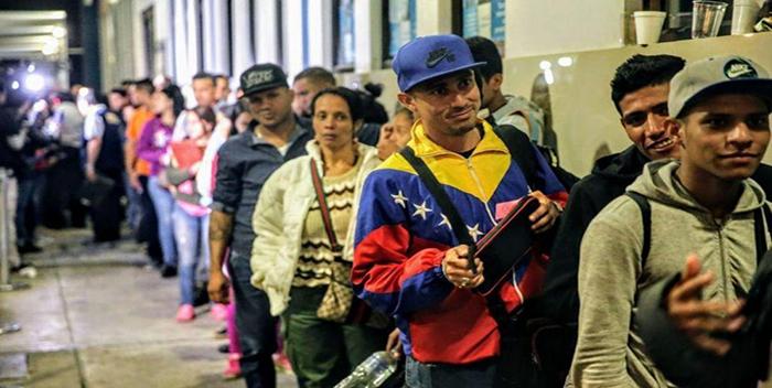Embajada de Venezuela en Perú inicia trámites consulares el 2 de marzo