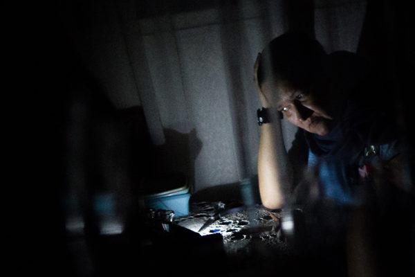 Bajones de luz y apagones afectaron al menos a 10 estados del país