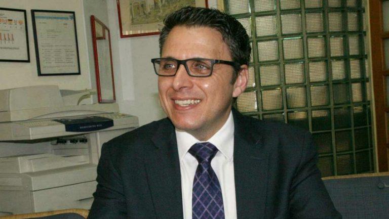 El presidente de Consecomercio, Felipe Capozzolo
