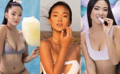 Modelo Jousy Chan quedó por fuera del concurso Miss Venezuela 2020