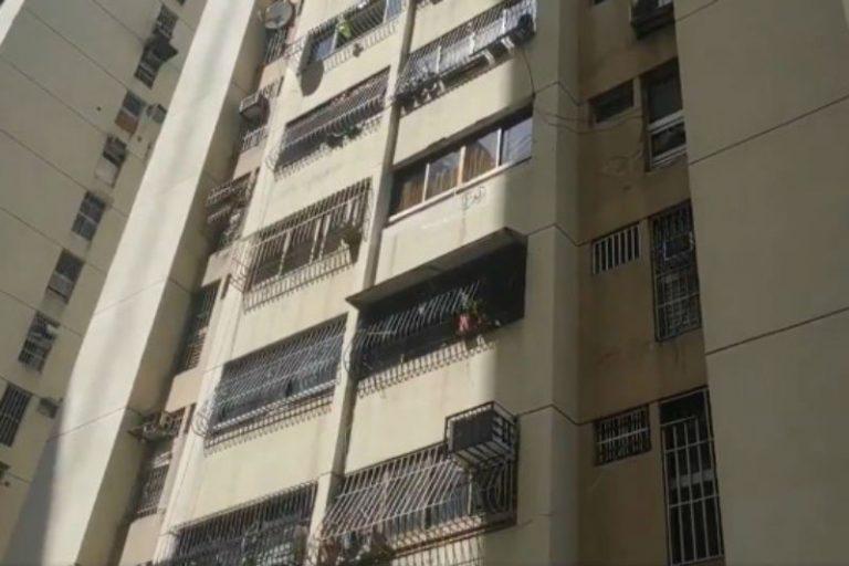 """Así eran los apartamentos donde alias """"el gordo Mathías"""" ocultaba a sus víctimas"""
