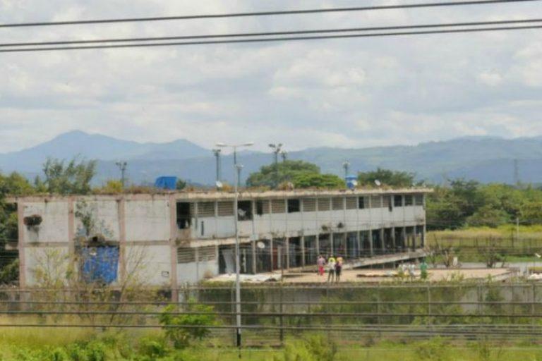 Por supuesto ataque de celos, recluso de Tocuyito ahorcó a su pareja durante visita conyugal