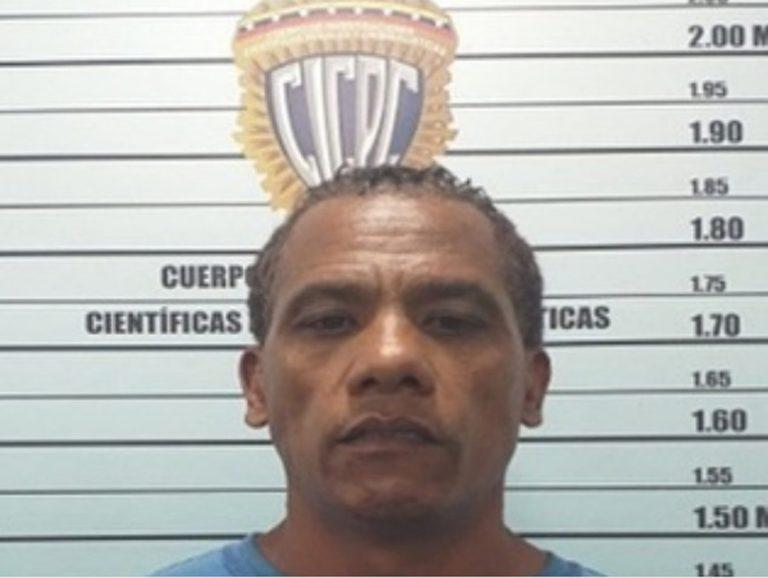 Por abusar de 3 niñas fue detenido un hombre en Petare