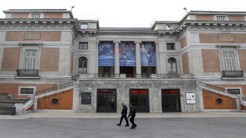 España supera los 4.000 muertos y 56.000 contagios por Covid-19