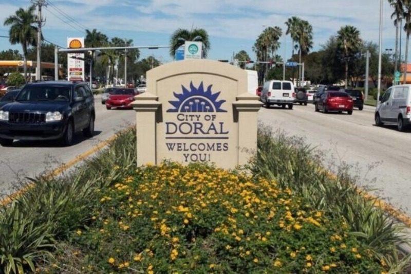 Ciudad de Doral, en Florida, decreta confinamiento obligatorio