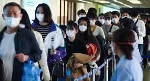 China actualiza cifras: 2.835 muertes y 79.251 casos confirmados por coronavirus