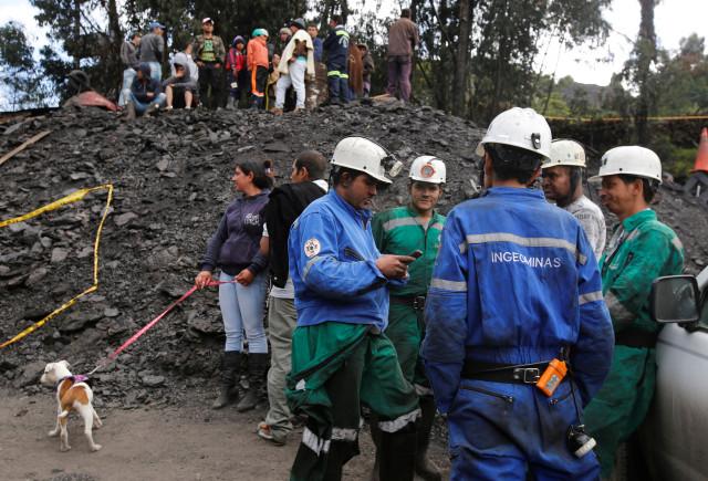 Reportaron al menos 11 fallecidos en otro accidente minero en Colombia