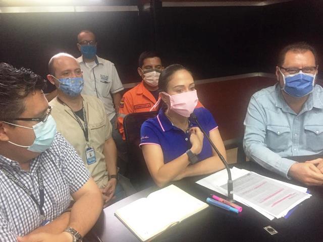 De Fernández Feo y la frontera son los 2 primeros casos de coronavirus en Táchira