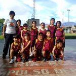 Delia Vera la vida en el baloncesto