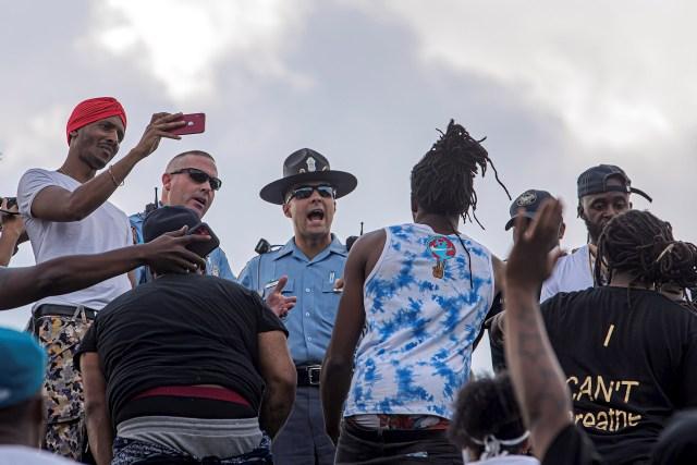 Jefa de la policía de Atlanta renuncia tras muerte de un hombre negro durante su arresto