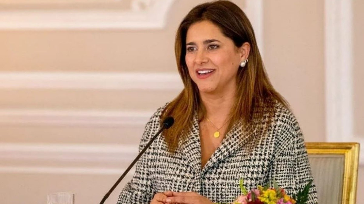 La esposa del presidente Duque tiene coronavirus