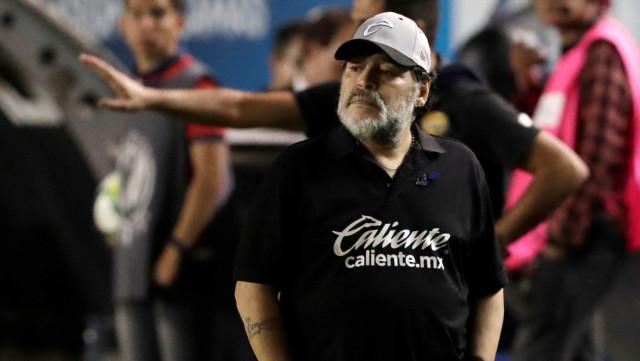 Revelan los millonarios gastos fijos de Diego Armando Maradona
