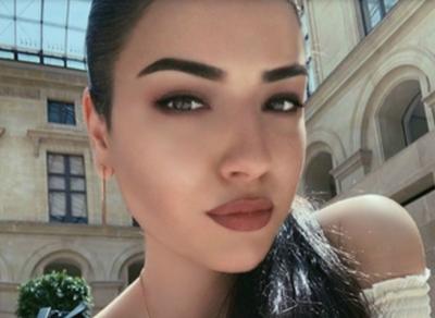 Anna Leikovic, la 'instagramer' acusada de matar a su madre