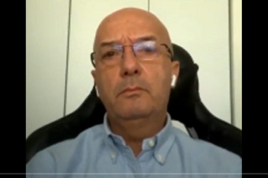 Simonovis, a Carmen Meléndez: Si están buscando criminales véanse en un espejo
