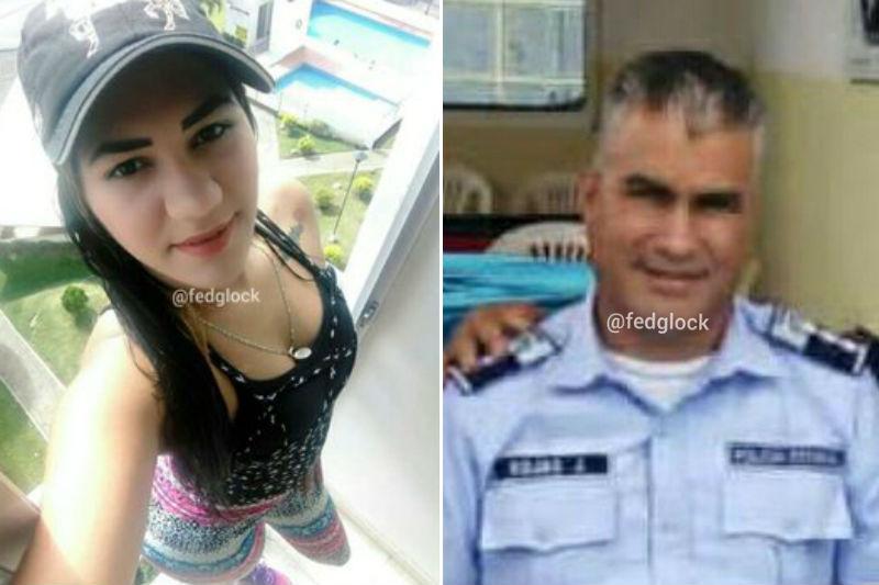 Autoridades buscan a «La Jonaiski», señalada de matar al funcionario de Poliaragua